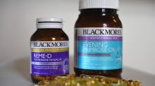 Blackmores shares plunge on China outlook