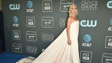 Lady Gaga y estas otras famosas derrocharon estilo y buen gusto en los Critics' Choice Awards