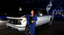 Americans are curious about electric trucks, but low cost, durability come first - Reuters/Ipsos poll