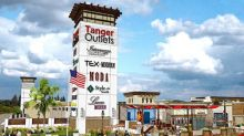 Why I'm Buying Tanger Factory Outlets