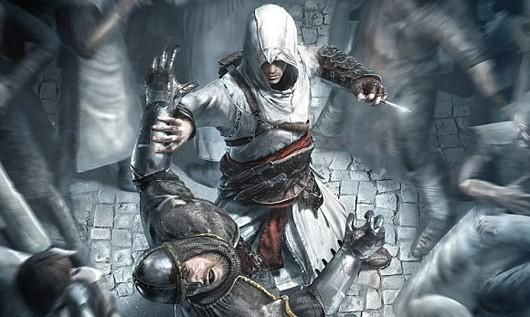 Assassin's Creed creative director Patrice Desilets leaves Ubisoft