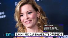 Elizabeth Banks Thinks Mid Caps Need 'Some Love'...She is Right