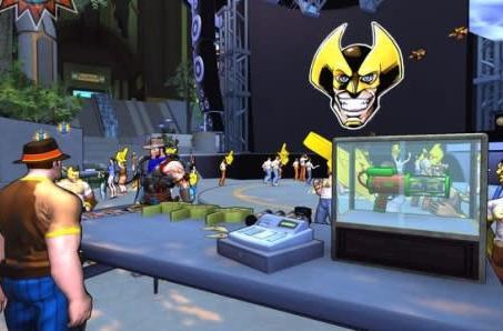Champions Online hosts FoxbatCon in-game