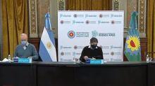 """Coronavirus en la Argentina. Fuerte crítica de la Provincia al intendente de Tandil: """"En la anarquía no gana nadie"""""""