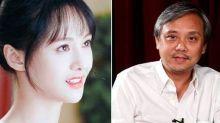 Zheng Shuang denies sexual harassment from Gordon Chan