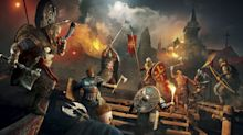 'Assassin's Creed Valhalla' gameplay footage surfaces in leaked videos