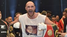 Tyson Fury given green light to fight again