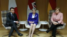 Europeans promise more steps against Russia over UK spy attack