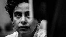 Minor Detail by Adania Shibli review – between-the-lines horror