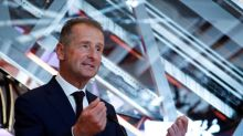 Volkswagen CEO says no high priority for Porsche AG: FAZ