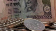 Rupee closes at record low of 76.34 on stimulus fears, heavy dollar-buying