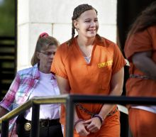 Reality Winner, jailed for leaking Russian hacking secrets, released from prison