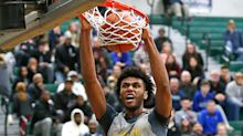 Nation's No. 3 center Efton Reid commits to LSU over Florida State