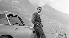 Sean Connery beats out Daniel Craig to be named best James Bond of all time