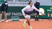 Roland-Garros (H) - Roland-Garros (H) : Pierre-Hugues Herbert affrontera Alexander Zverev au 2e tour