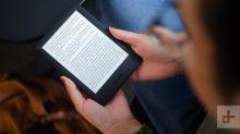 Amazon Kindle vs. Kindle Paperwhite: Battle of the budget e-book readers