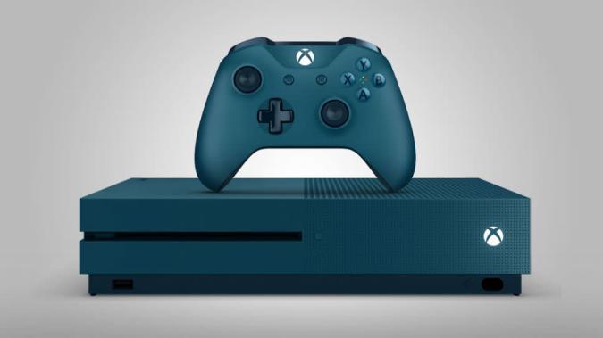 Xbox One S und Xbox One X bekommen Support für 1440p