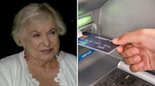Huge twist after woman finds $1 billion in her bank account