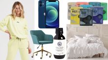Activewear, skincare and iPhones: Deals to shop while in lockdown