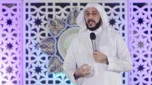 4 Fakta tentang Syekh Ali Jaber yang Patut Diteladani