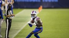 Ravens admit they missed out on Bills' Stefon Diggs like many