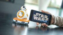 Los mejores regalos de Navidad para los fans de 'Star Wars'