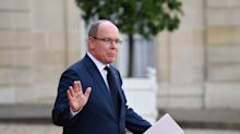 Prince Albert of Monaco opens up about his coronavirus diagnosis: 'The doctors are satisfied for now'