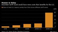 Trump Signs Off on China Trade Deal to Avert December Tariffs