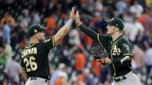 The biggest surprises and disappointments of the 2018 MLB first half