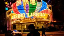 Pandemic-hit Macau casinos look to play the long game with cash pile