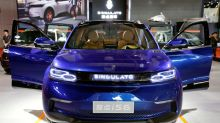 Magna-BAIC deal raises prospects for an 'automotive Foxconn' in China