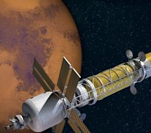 NASA Wants Nuclear Engines to Fly Humans to Mars