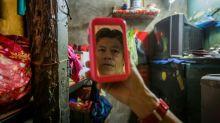 A vida nas 'microcasas' do coração da antiga Saigon