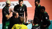 Volley - Ligue A (H) - Ligue A : opposé à Ajaccio, Tourcoing peut s'envoler