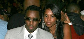 How Kim Porter's death changed Diddy's life forever