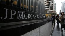 JP Morgan, eying Brexit, rents more space in Frankfurt - source