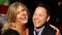 Stephen Graham's wife chooses roles for 'Line of Duty' star as his dyslexia is so bad