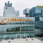 Alibaba, Hit by Antitrust Fine, Vows to Help Vendors With Fee Cuts