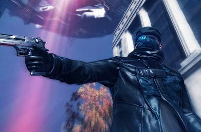 Ubisoft: Watch Dogs beats out Destiny as fastest-selling new IP in Europe