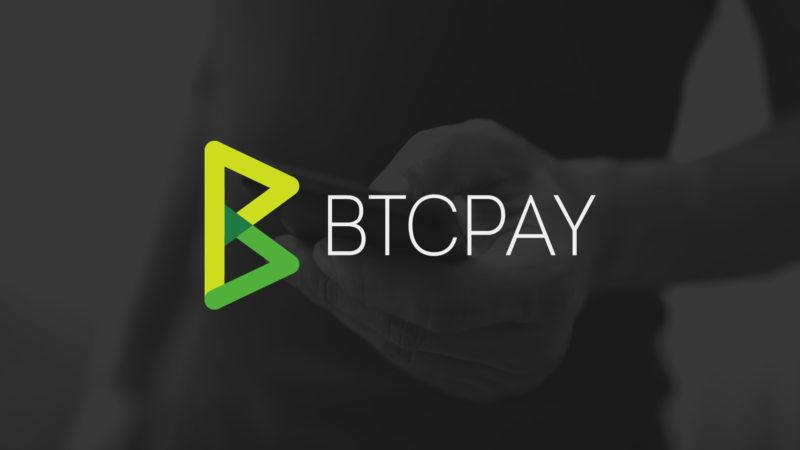 Payment processor BTCPay receives $150,000 grant from Kraken