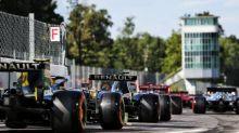 F1 - GP d'Italie - GP d'Italie : les qualifications, entre inspiration et aspiration