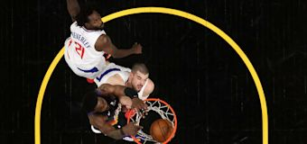 COMMENT: LA Clippers' season ended in 0.2 seconds