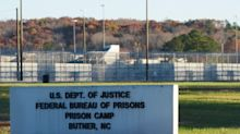 Inside A Federal Prison With A Deadly COVID-19 Outbreak, Compromised Men Beg For Help