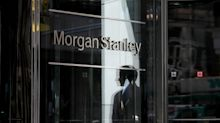 Morgan Stanley Bet That Went Awry Has Junior Trader at Center