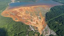 Drame écologique en Russie : une rivière devient orange après l'inondation d'une mine de cuivre