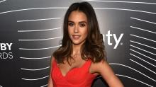 Jessica Alba's Dog Sid Dies: 'We Went Through So Much Together'