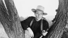 University of South California to remove John Wayne exhibit over late actors racist views