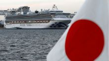 Cruise industry gives Asia a wide berth as it seeks to limit coronavirus risks