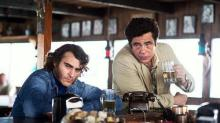 4 Things We Learned About 'Inherent Vice' and Paul Thomas Anderson
