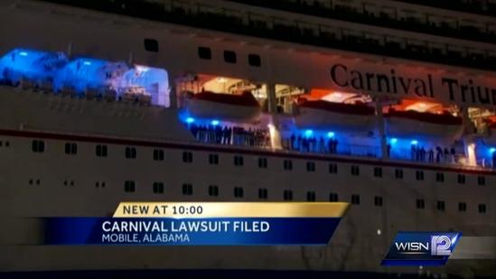 Local families still planning to go on a cruise